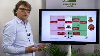 Business Model Canvas by Thomas Blekman