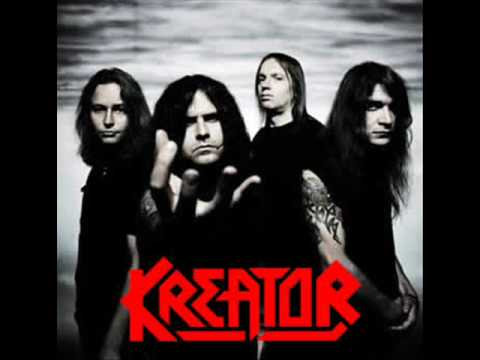 Kreator Tribute Black Witchery - Tormentor