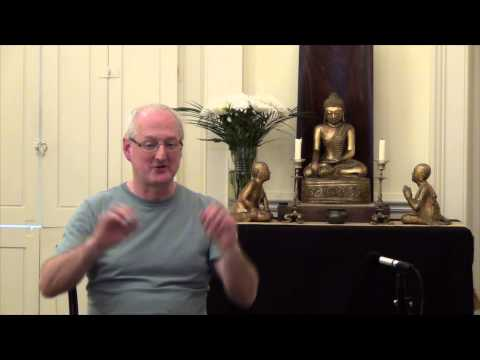 Pre Modern and Post Modern Buddhism by Mike Murray