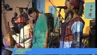 Omar Pene & Super Diamono - Myamba (Live)