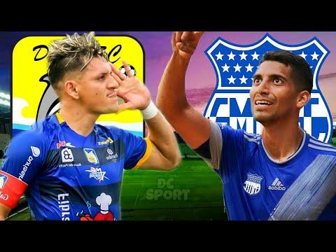 Barcelona vs Olmedo Liga Pro 2020 / Fecha 9 del Campeonato Ecuatoriano from YouTube · Duration:  3 minutes 2 seconds