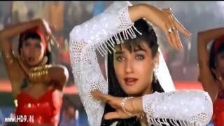 Tu Cheez Badi Hai Mast Mast -Udit Narayan-Kavita-Mohara