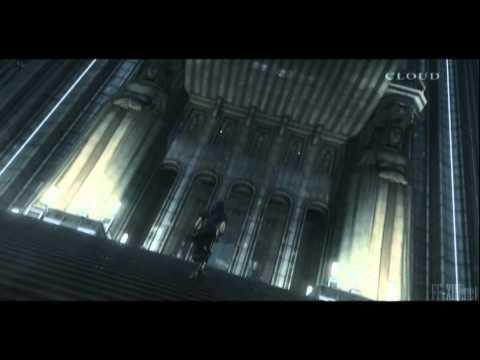Final Fantasy Versus XIII Trailer [HD] 1080p