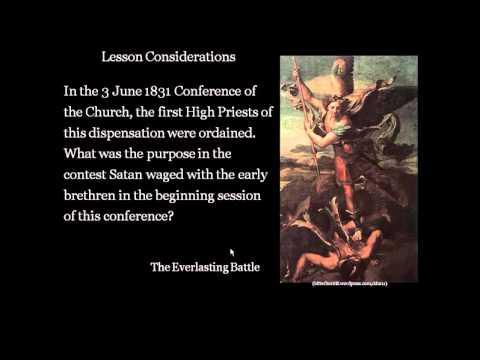 Class 41: Ohio and Disturbing Spiritual Manifestations, Part 2