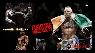 BEST FIGHTING MUSIC MIX | BOXING, MMA MOTIVATIONAL MUSIC MIX | #1