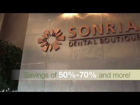 7 Reasons to choose Sonria Dental Boutique - Dental Tourism Costa Rica