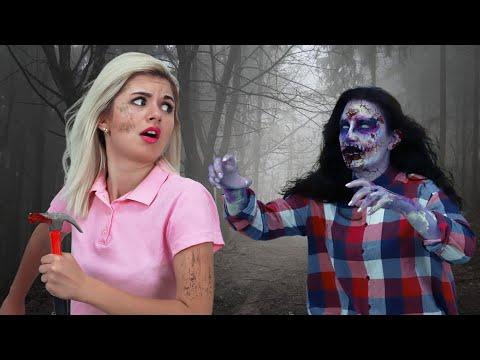 10 Cách Sống Sót Khỏi Ngày Tận Thế Zombie