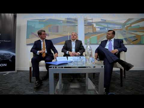 Investing into Health Care  - learn from the masters! | Panel discussion