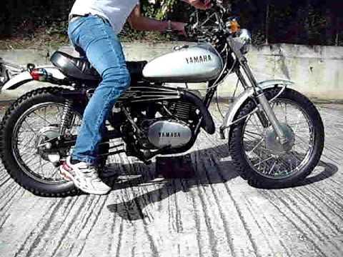 yamaha 360 rt2 1972 starting up youtube Yamaha FZ1 yamaha 360 rt2 1972 starting up
