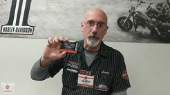 Lance found a great use for our In-Store Gift Cards! | Harley-Davidson of New Port Richey