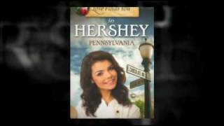 Love Finds You in Hershey, Pennsylvania Book Trailer