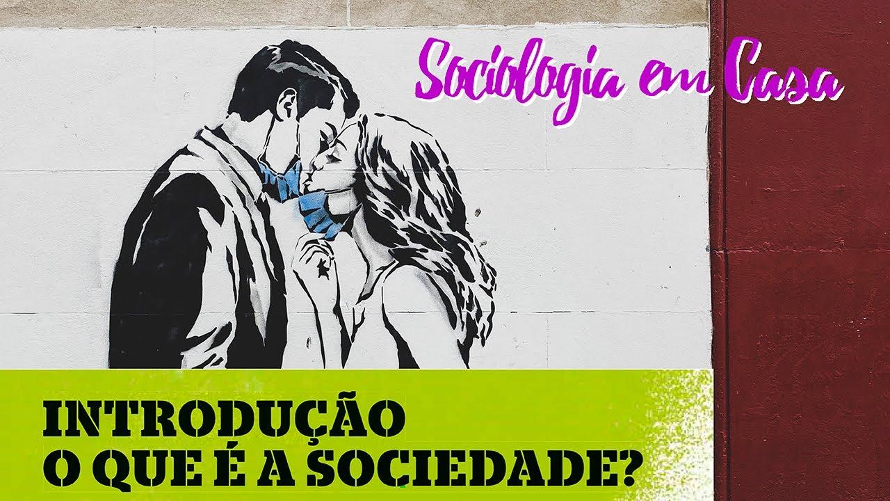 Download O QUE É A SOCIEDADE?