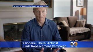 2017-10-21-06-09.California-Billionaire-To-Spend-10M-On-TV-Campaign-To-Impeach-Trump