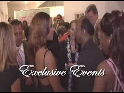 City Global Events promo