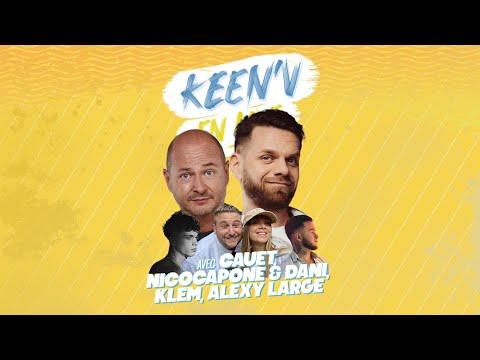 """Keen'V - En live pour la sortie de """"Rêver"""" !"""