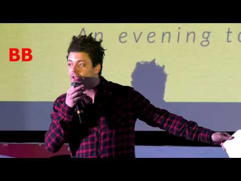 Special Evening With Kev Adams And Vikas Bhal - 1