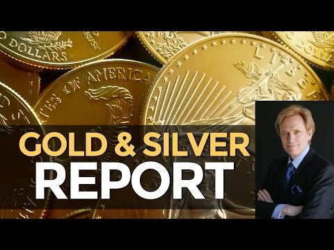 Gold & Silver Report: The Big Picture - Mike Maloney