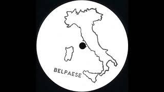 Belpaese - Ancora Piaccio