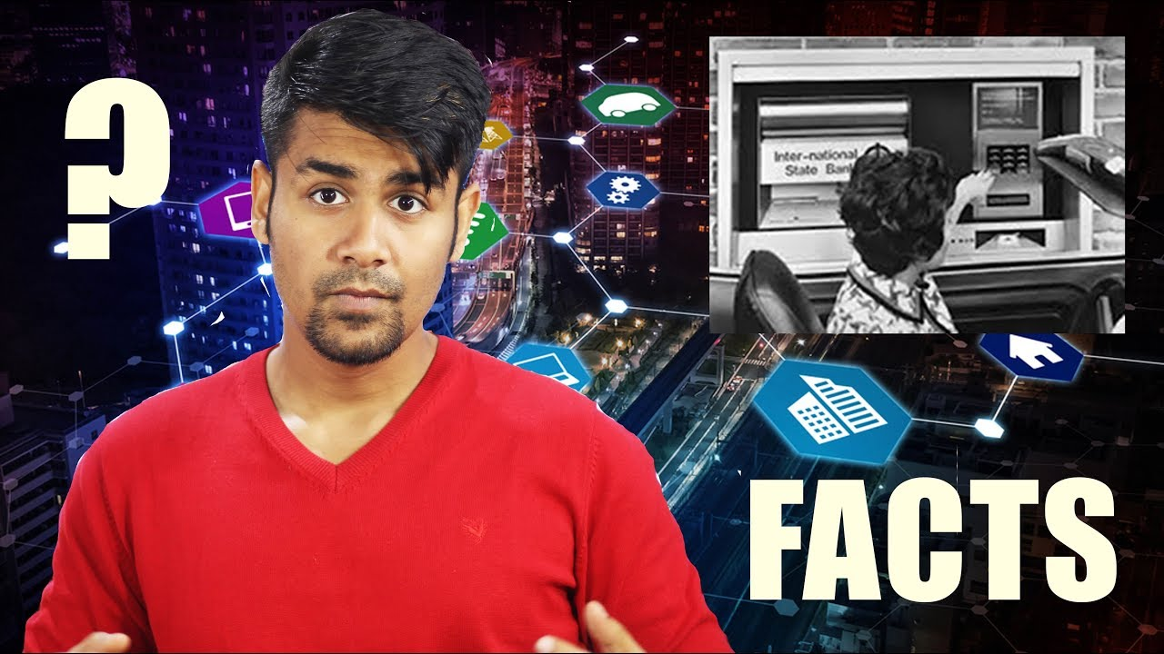 Interesting things you dont know about technology | Internet Of Things | Episode 70 - Tech Facts
