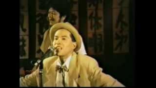 1989年7月14日 渋谷LA-MAMA 。