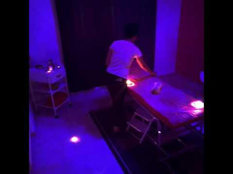 Massage Tunis