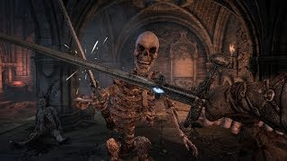 "Official Hellraid | ""Game Features"" Gameplay Trailer 