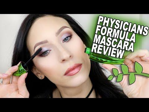 🌿 Physicians Formula Organic Wear Mascara 🌿 Recensione | Giulia Bencich