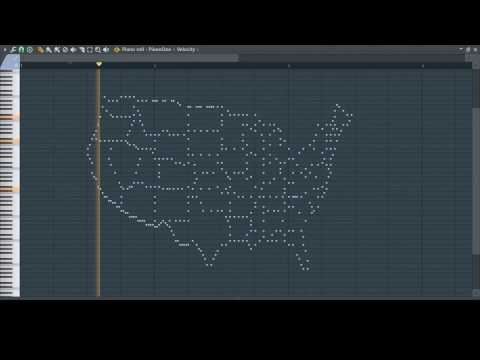 Musical U.S. States