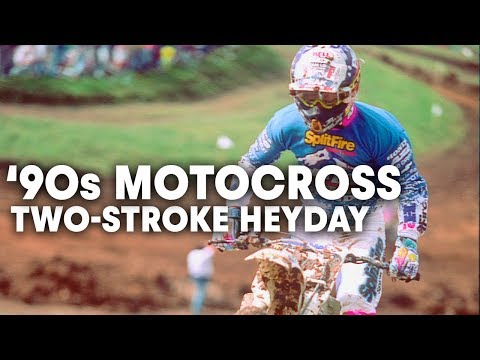 King Of The Pipes | Golden Era Of 2-Strokes