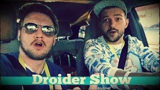 Droider Show #173. Это Вегас, детка! Итоги CES-2015