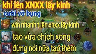 Troll Game _ Ngộ Khỉ Chat Tổng Win Nhanh Tao Lên Xnxx Lấy Kinh Và Cái Kết Khắm | Yo Game