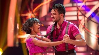 Peter Andre & Janette Manrara Cha Cha to