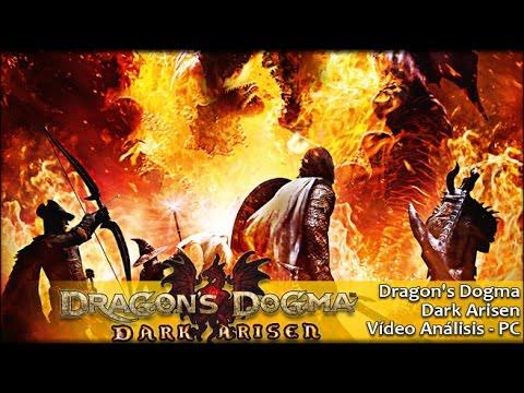 Dragon's Dogma Dark Arisen para PC | Análisis español GameProTV
