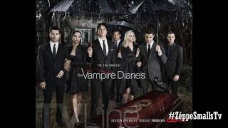 """The Vampire Diaries 8x1 """"Separated (feat. Mree)- Robot Koch"""""""