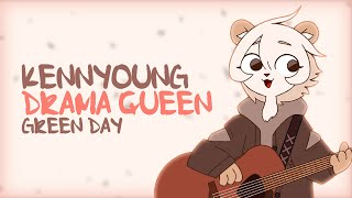 Green Day - Drama Queen (Cover)