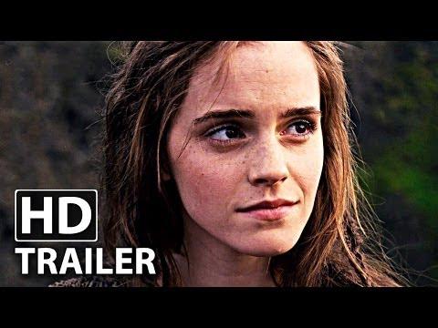 Exklusiv: NOAH - Trailer (Deutsch | German) | Russell Crowe, Emma Watson HD