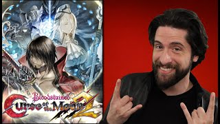 Bloodstained: Curse of the Moon 2 - Video Game Review