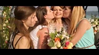 """Самая красивая свадьба в стиле """"Рустик"""" на Пхукете // The best Rustik Wedding Phuket @islandpics"""
