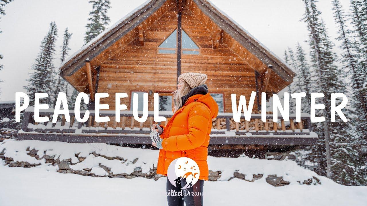 Peaceful Winter - Indie/Pop/Folk Compilation   December 2020