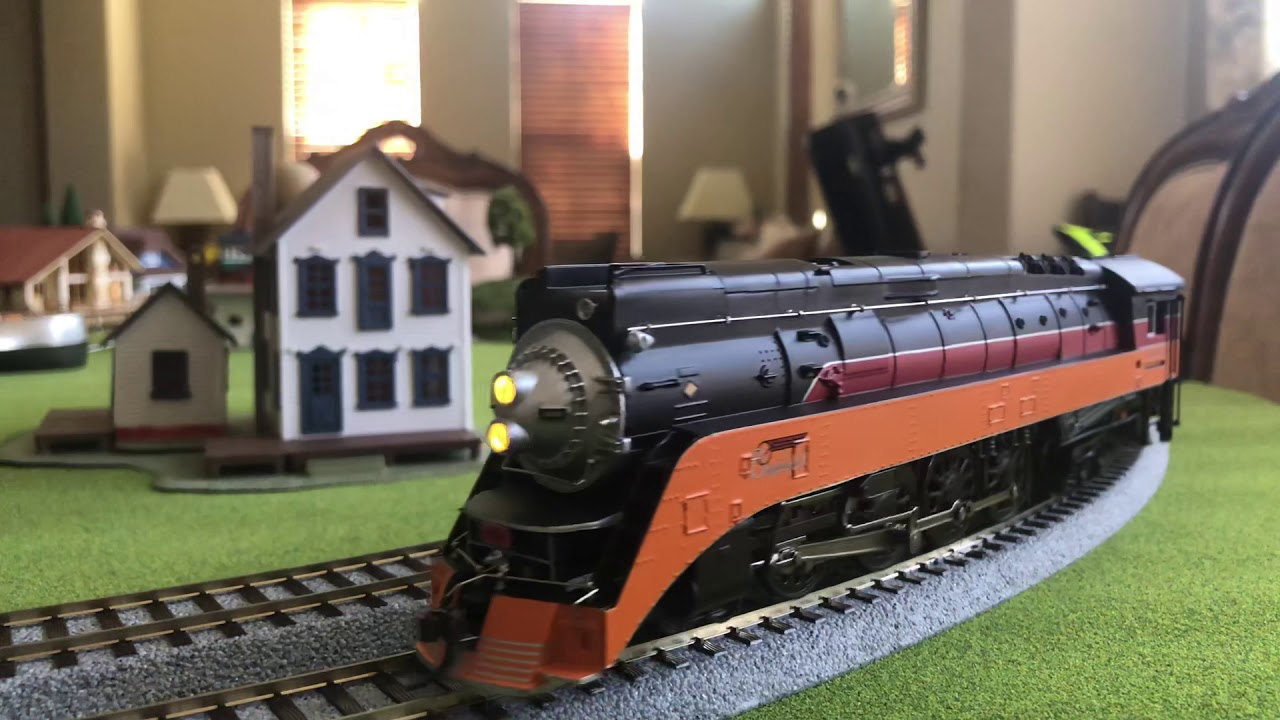 Replace DCC Decoder for Bachmann 4-8-4 ... on dcc wiring ground throws, dcc wiring for ho trains, pa crossover diagrams, dcc wiring guide, dcc wiring examples, dcc wiring tips, dcc block diagram, dcc bus wiring, dcc wiring for switch machines, dcc wiring model railway layouts, dcc wiring basics,
