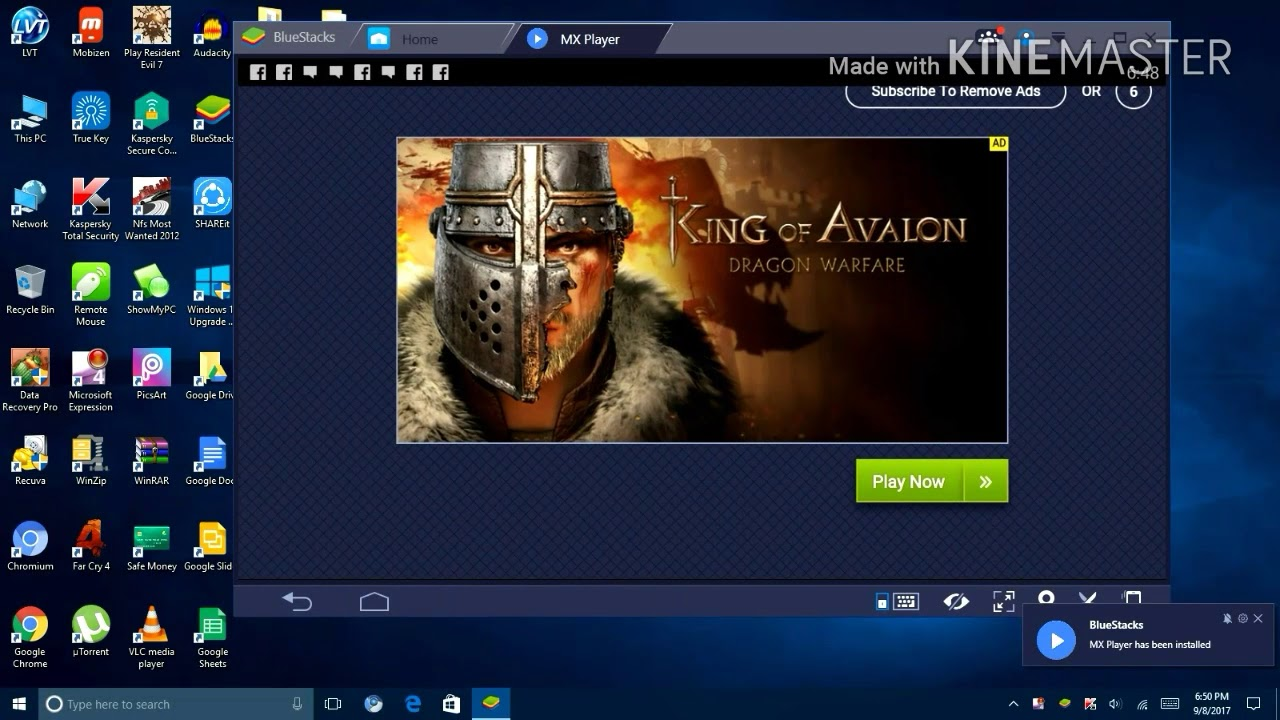 mx player for pc official site
