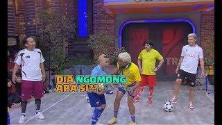 Main Bola Lawan Syamsir Alam | OPERA VAN JAVA (03/01/20) Part 3
