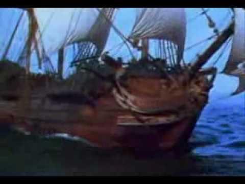Piracka czołówka kultowego programu ''Morze''