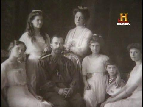 el-asesinato-de-los-romanov,-la-familia-real-rusa.