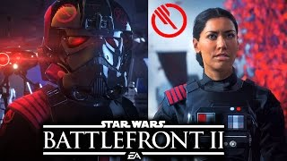 Video New Imperial Special Forces From Battlefront II Explained - Star Wars Explained download MP3, 3GP, MP4, WEBM, AVI, FLV November 2017