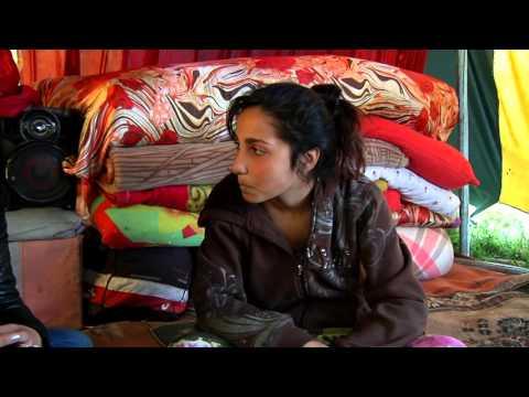 Realidades a Fondo: La vida dentro de los campamentos gitanos en Concepción