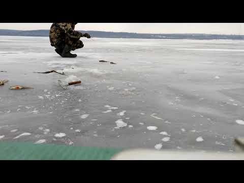 Видео Река волга берет начало