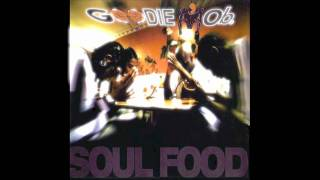 Watch Goodie Mob Red Dog video