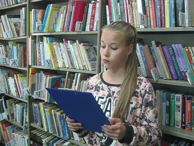 Изображение предпросмотра прочтения – ЕкатеринаУховская читает произведение «Крестьянские дети» Н.А.Некрасова