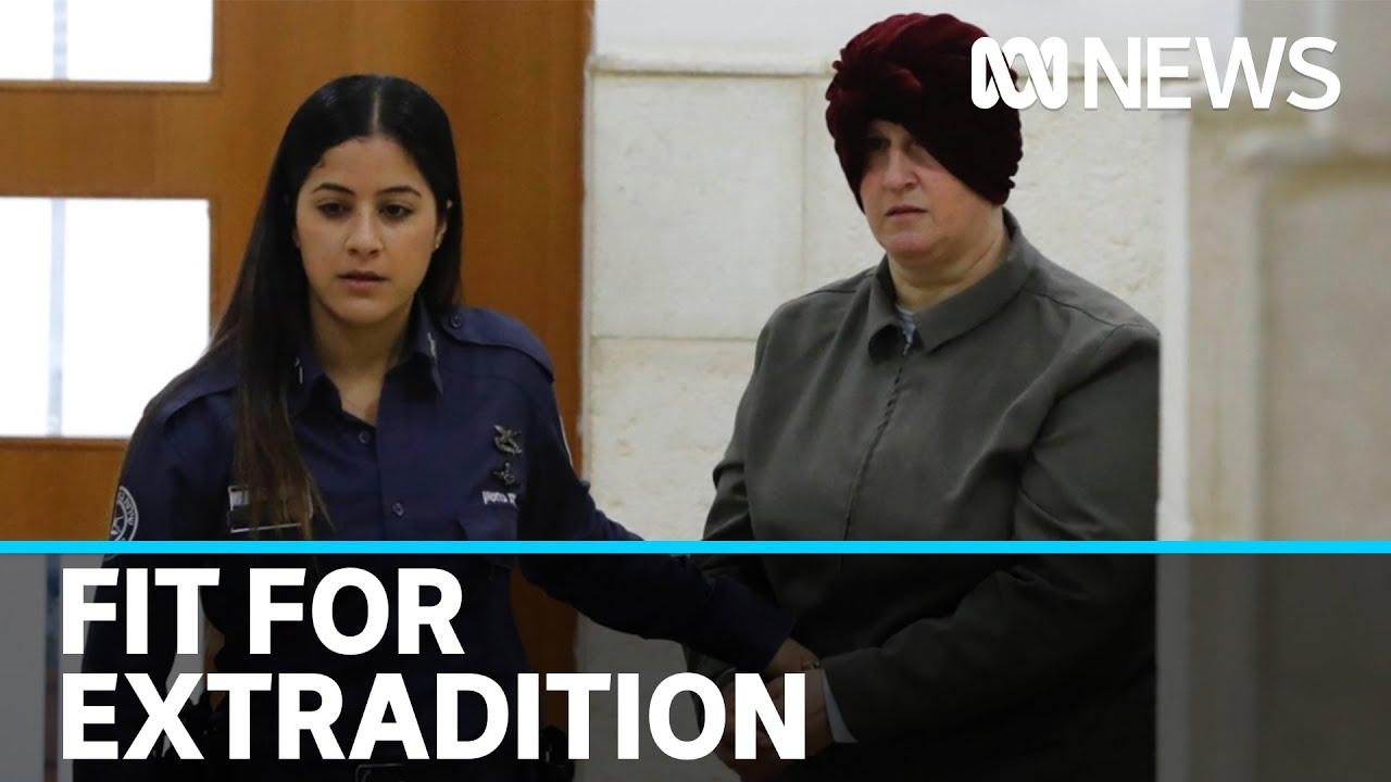 Israeli court finds alleged paedophile Malka Leifer fit to be extradited to Australia | ABC News